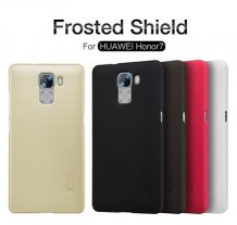 Obal Frosted Nillkin Gold Huawei Honor 7